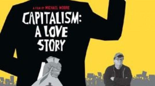 Le film coup de poing de Michaël Moore: «le capitalisme, une histoire d'amour»!