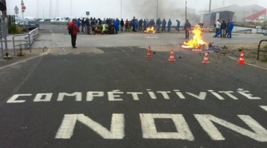 La compétitivité, un mot qui cache les irrégularités!!